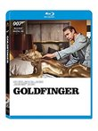 Goldfinger [Blu-ray + DHD]