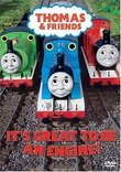 Thomas The Tank Engine and Friends - It's Great to Be an Engine