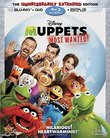 Muppets Most Wanted (Blu-ray)