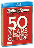 Rolling Stone: Stories From The Edge [Blu-ray]
