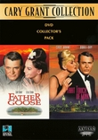 Cary Grant Collector's Pack (Father Goose / That Touch of Mink)
