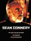 Sean Connery Collection (The Hunt for Red October - Special Collector's Edition / The Presidio / The Untouchables - Special Collector's Edition)