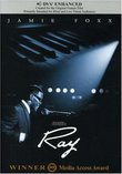 Ray (DVS Blind & Low Vision Enhanced Widescreen Edition)