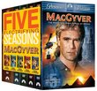 MacGyver - The Complete First Five Seasons