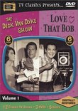 TV Classics Presents: The Dick Van Dyke Show / Love That Bob
