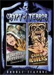 Crypt of Terror: Cemetery of Terror / Grave Robbers