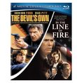 In the of Line Fire / The Devil's Own (Two-Pack) [Blu-ray]
