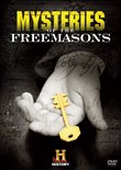 Mysteries of the Freemasons DVD