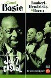 Jazz Casual - Count Basie & Lambert, Hendricks, and Bavan