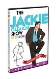 The Jackie Gleason Show: In Color (3DVD)