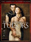 The Tudors - The Complete Second Season