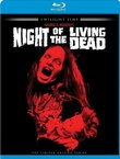 Night of the Living Dead [Blu-ray] (1990)