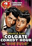The Colgate Comedy Hour - Martin & Lewis