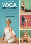 Yoga Journal's Yoga Step By Step