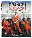 Orange Is The New Black Season 6 [Blu-ray]