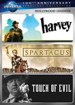 Hollywood Legends Spotlight Collection [Harvey, Spartacus, Touch of Evil] (Universal's 100th Anniversary)