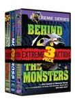 Extreme Action 3 Pack (Paintball/Motocross/Monster Trucks)