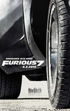 Furious 7 (Blu-ray + DVD + DIGITAL HD with UltraViolet)