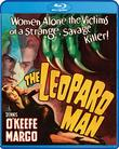 The Leopard Man [Blu-ray]