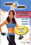 Power Body: Fit to Dance with Christi Taylor (Cardio Workout)