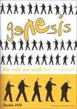 Genesis - The Way We Walk (Live in Concert)