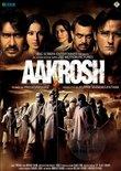 Aakrosh (New Hindi Film / Bollywood Movie / Indian Cinema DVD)