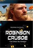 "ROBINSON CRUSOE - ""The Great Blitzkrieg"""