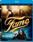Fame (Extended Dance Edition + Digital Copy) [Blu-ray]