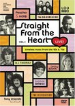 Straight From the Heart Live!, Vol. 1