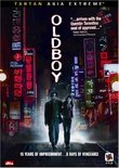 Oldboy [UMD for PSP]