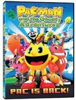 Summer Treasures - Pac-Man and the Ghostly Adventures