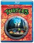 Teenage Mutant Ninja Turtles [Blu-ray]