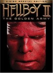 Hellboy II: The Golden Army (3 Disc Special Edition)