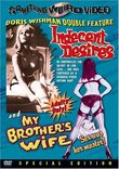 Indecent Desires/My Brother's Wife