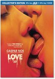 Love [Blu-ray]