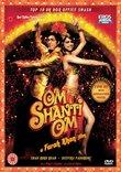Om Shanti Om Bollywood DVD With English Subtitles