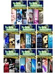 The New Detectives: The Complete Series - All 9 Seasons - 35 DVDs - 121 Episodes