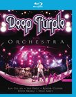 Deep Purple with Orchestra: Live at Montreux 2011 [Blu-ray]