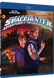 Spacehunter: Adventures in the Forbidden Zone [Blu-ray]