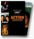 Action Collector's Pack (Narrow Margin/Air America/CutThroat Island)