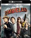 Zombieland [4K Ultra HD + Blu-ray]