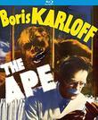 The Ape [Blu-ray]