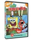 Spongebob Squarepants - Sponge for Hire