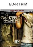 The Ganzfeld Haunting [Blu-ray]