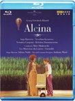 Handel: Alcina (Wiener Staatsoper Live) [Blu-ray]