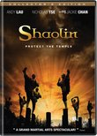 Shaolin Collector's Edition