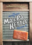 The Adventures of Ma & Pa Kettle, Vol. 2 (At the Fair / On Vacation / At Home / At Waikiki)