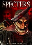 Specters: Variant DVD