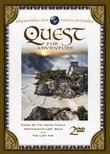 Quest for Adventure: Curse of the Mayan Temple