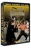 Shaolin Fist of Fury